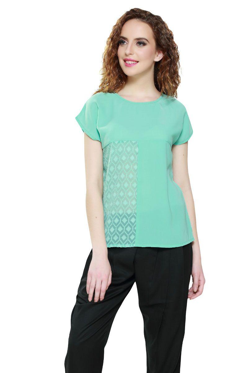 a7ab19ba471 Light-Blue-Waist-Length-Party-Evening-Wear-Plain-Tunics-16-14408 Whatsapp  :- +91 9377709531 #bulk #wholesale #wholesalesupplier #bulksupplier ...