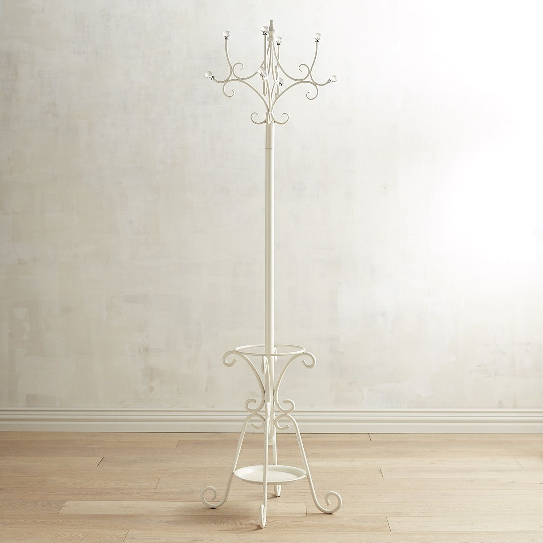 Uncategorized White Coat Tree poppy antique white coat tree and products tree