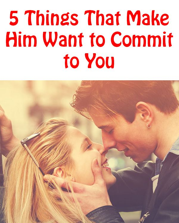 Online Dating How To Get Him To Commit
