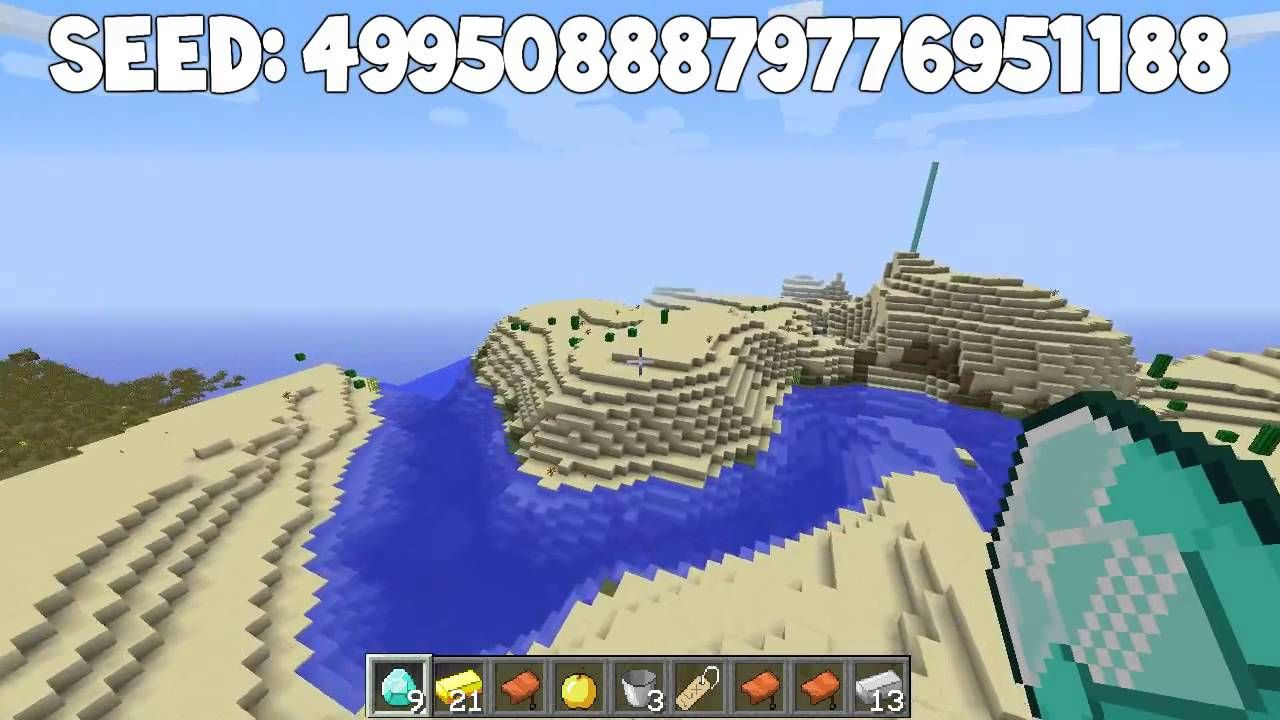 how to find diamonds easy in minecraft ps3