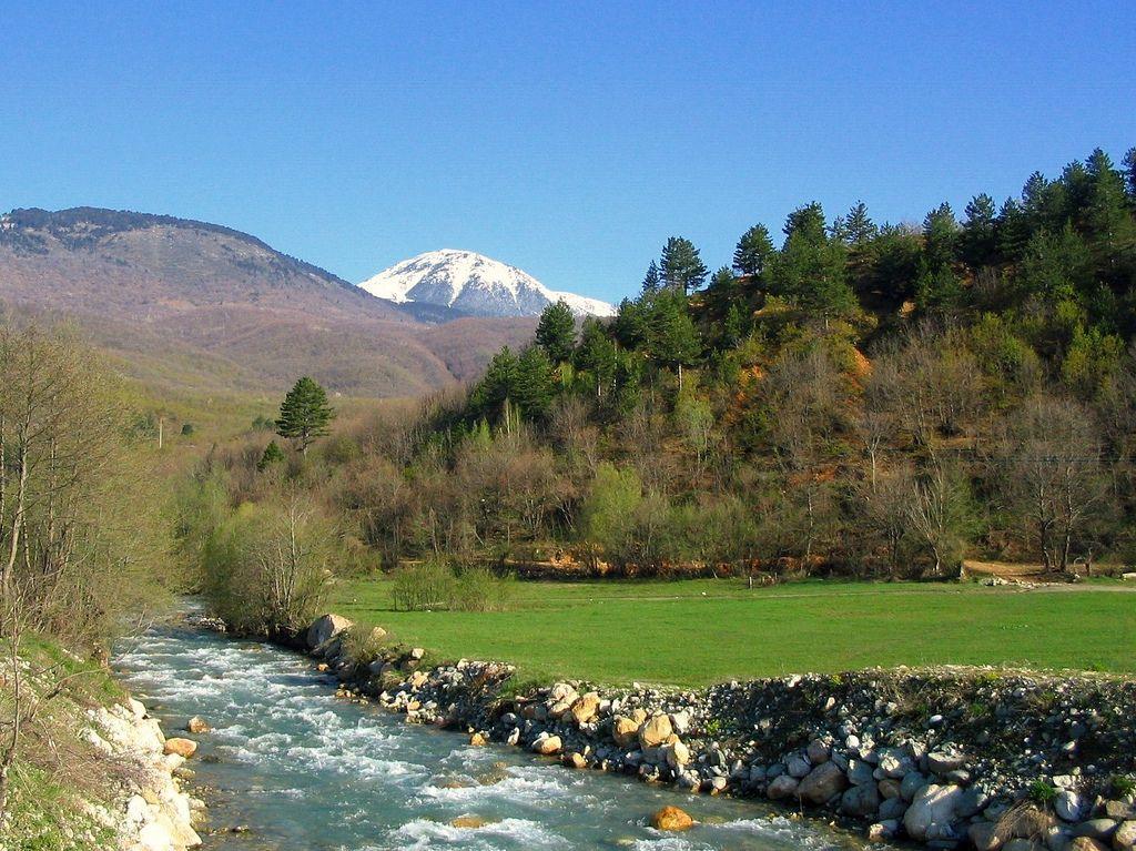 Bistrica e Deçanit, Kosovo Mountain Views Pinterest - best of sample invitation letter kosovo