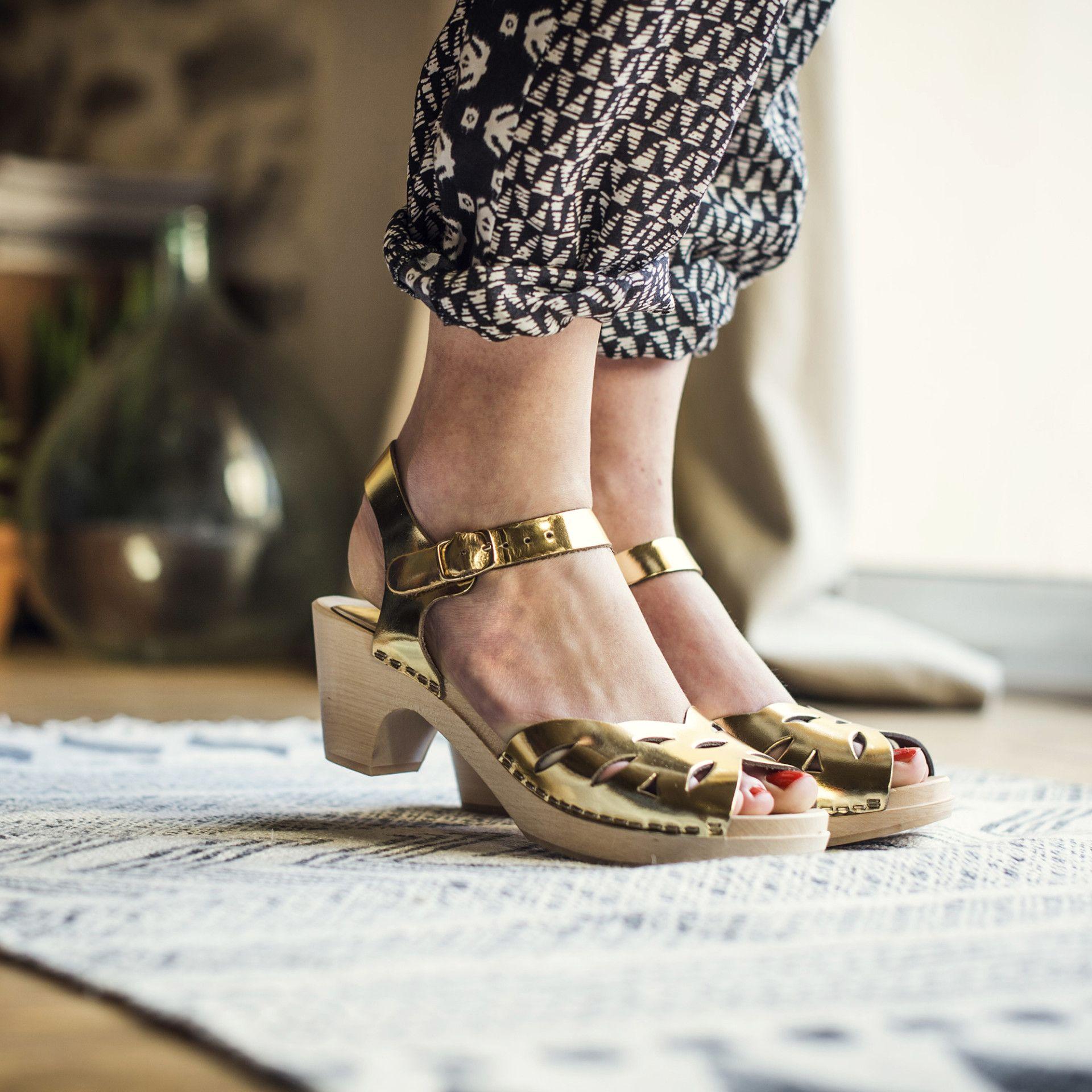 34b247666ffe39 SANDALE RIKA - sandales - CHAUSSURES - FEMME   Bocage   wish list ...