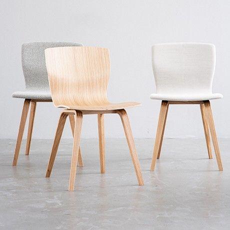 butterfly stuhl hellgr eiche von niels gammelgaard f r. Black Bedroom Furniture Sets. Home Design Ideas