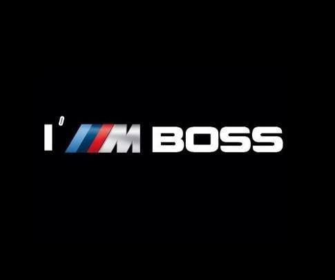 I M The Boss With Images Bmw Wallpapers Bmw Scrambler Bmw Quotes