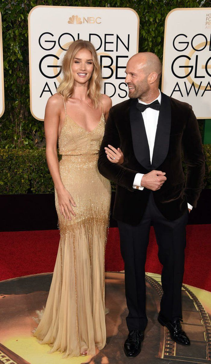 rosie hungtington whiteley und jason statham