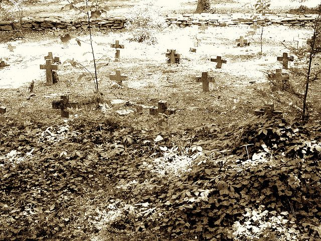 Hill of Crosses-042c.JPG by smithereen11, via Flickr