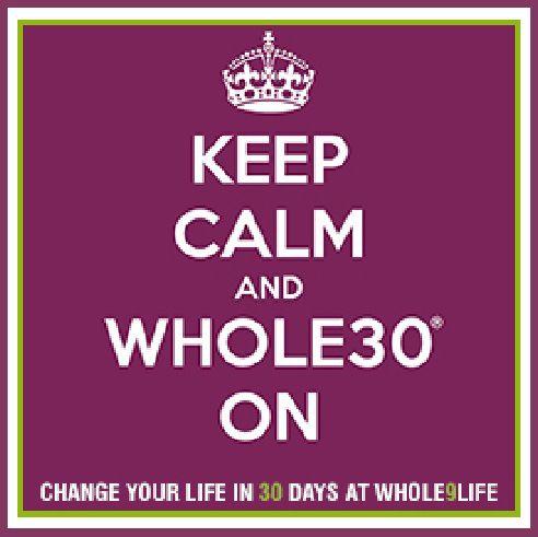 Whole Foods Challenge
