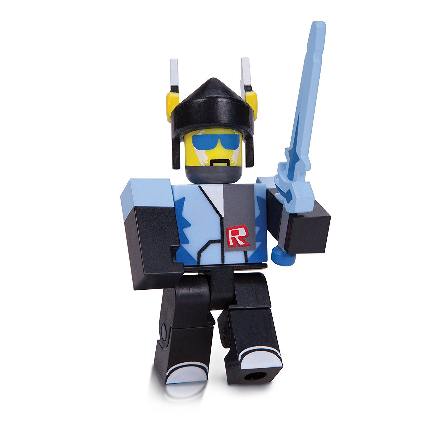 Details About Roblox Clown Mini Figure No Code Loose Roblox Action Collection Legends Of Roblox Six Figure Pack Includes Exclusive Virtual Item Walmart Com In 2020 Roblox Roblox Adventures The Incredibles