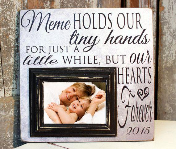 items similar to grandparents picture frame mimi papa meme grandma grandpa g pa grandmother grandfather nana cousins grandparents on etsy