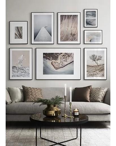 Photo of Красивый стильный интерьер гостинной роскошный интерьер гостинной Красивая стильная гостинная интерь