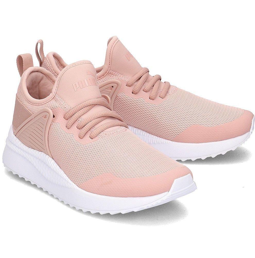 PUMA Pacer Next Cage Pink Women Shoe Basics Used  PUMA  c60305045