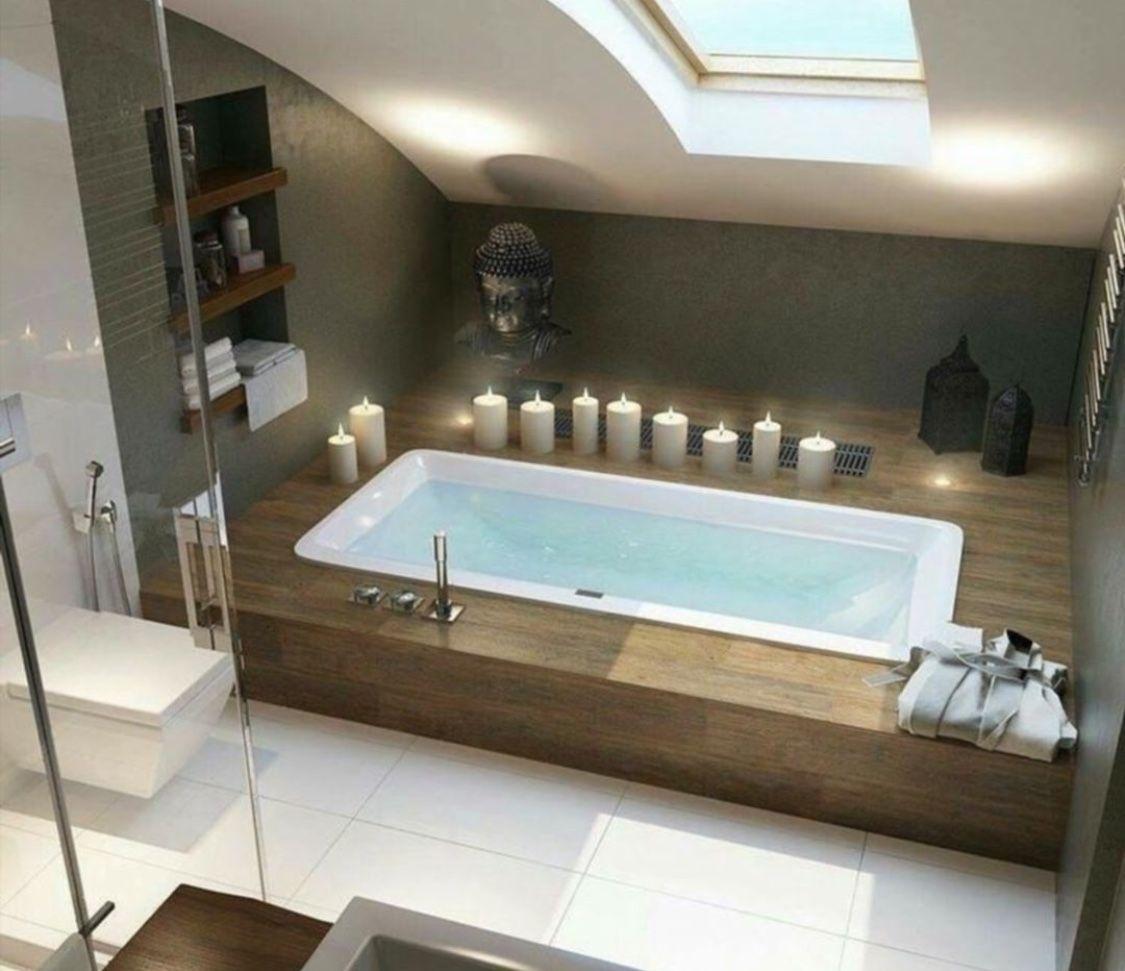 Pin Von Ani Ta Auf Einrichtungsideen In 2019 Badezimmer Badezimmerideen Und Badezimmer Dachgeschoss