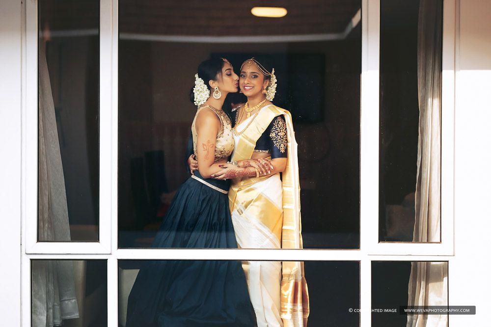 indian wedding photography design%0A Traditional Kerala Wedding Photography  Location   Guruvayur Temple   Composition   Team Weva  Contact