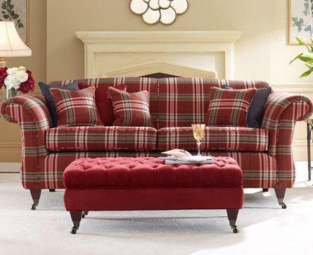 Balmoral   Plumbs Re Upholstery