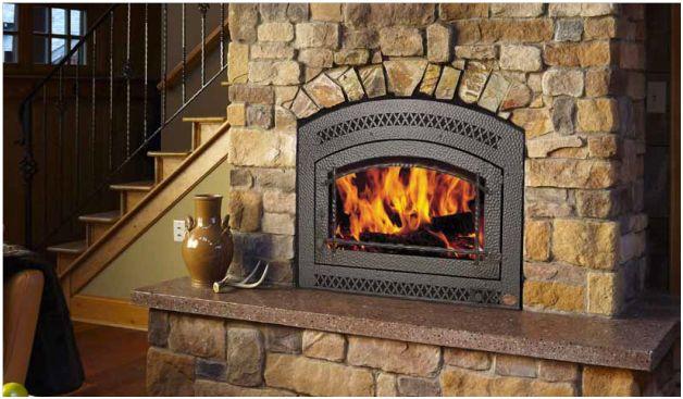 Wood Fireplaces Spavinaw Stove Company Wood Burning Fireplace