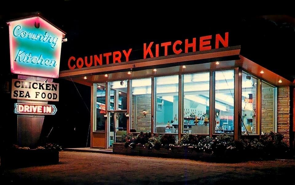 Country Kitchen Wisconsin Dells Wi