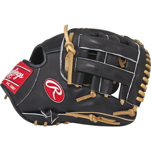 Rawlings Pros17hbc Pro Preferred Glove 11 3 4 Inch Rawlings Pro Preferred Rawlings Baseball Glove
