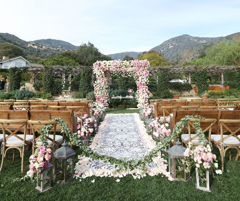 16 Amazing Chuppahs From Real Wedding Ceremonies