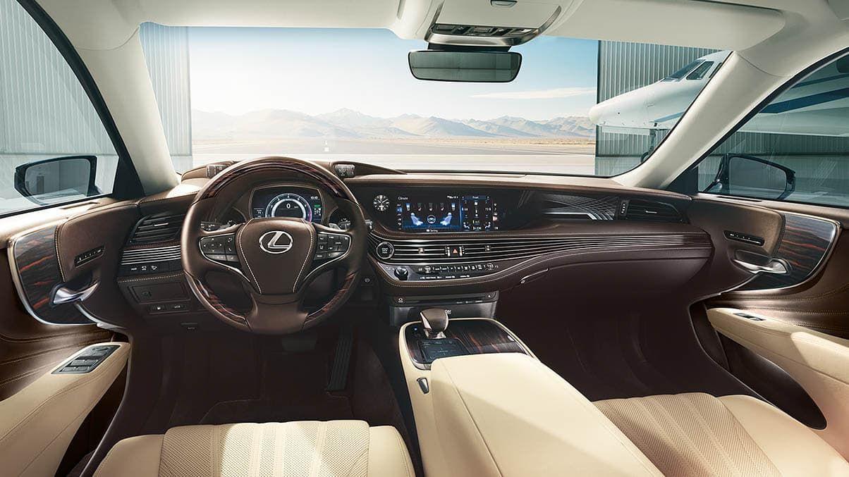 Pin By Car Review On Lexus In 2020 Lexus Ls Lexus New Lexus