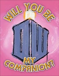 Doctor Who Printable Valentine's Day Cards