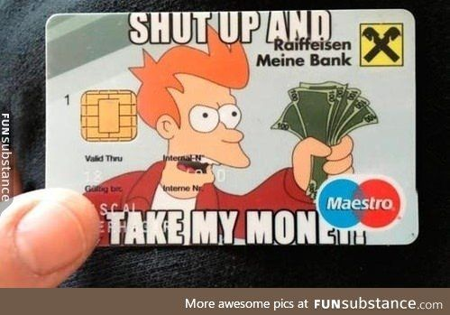 Best debit card