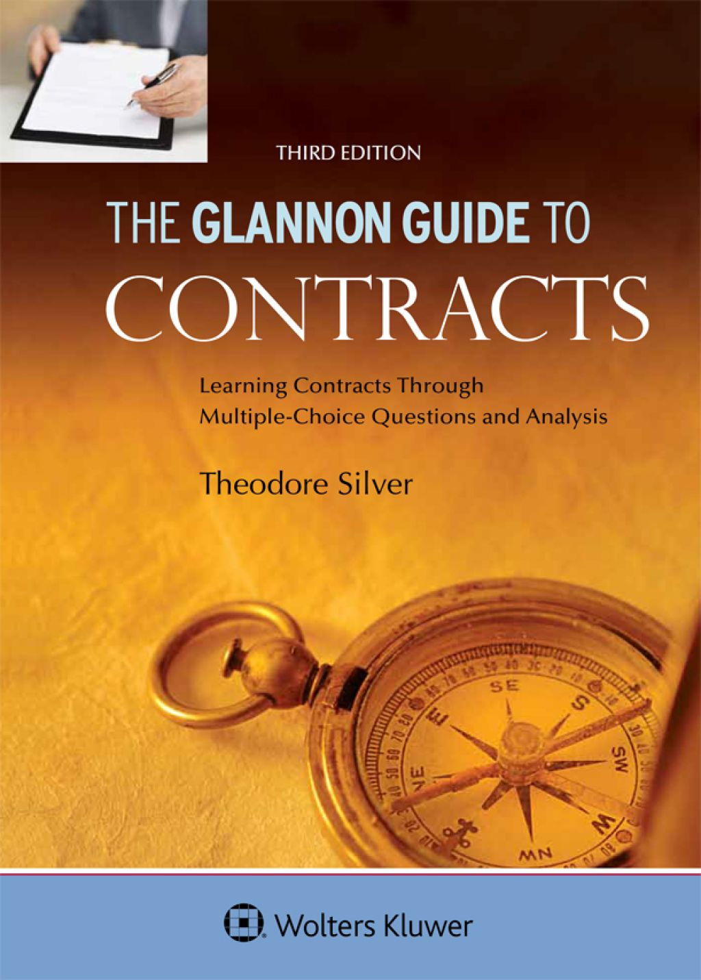 Glannon Guide to Contracts (eBook) Multiple choice, Law