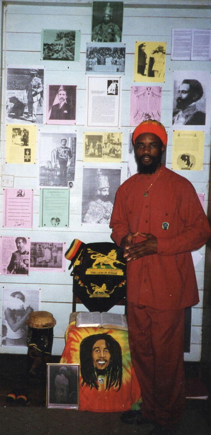 Jamaica Jahmaica - Overstanding Rastafari