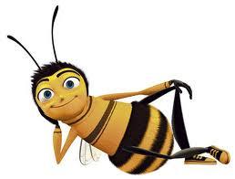 Simply Bee 3 Animated Bee Bee Movie Bee Movie Memes