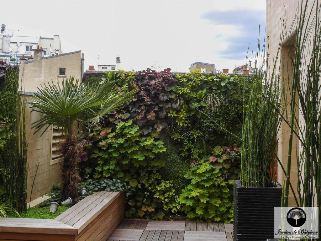 100 Fantastique Idées Amenagement Terrasse Paris