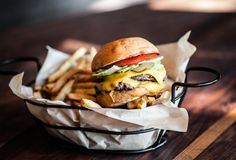 The Cease & Desist burger is so good it should be illegal.