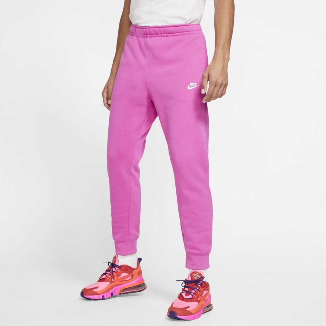 Nike Sportswear Club Fleece Joggers. Nike.com | Fleece ...