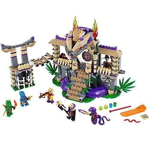 SerpentBasile NinjagoEt Lego Ninja Enter The Sets P0wnOk