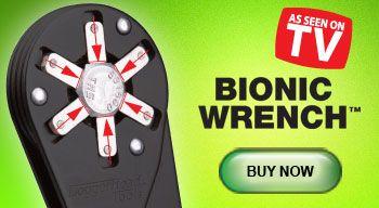 loggerheadtools, Home of the Bionic Wrench-krc