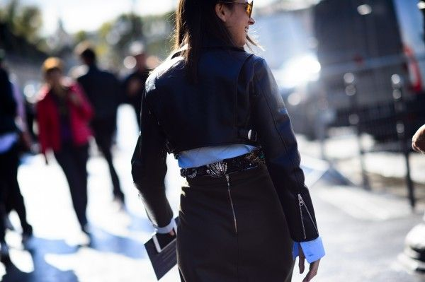 Natasha Goldenberg | Paris via Le 21ème