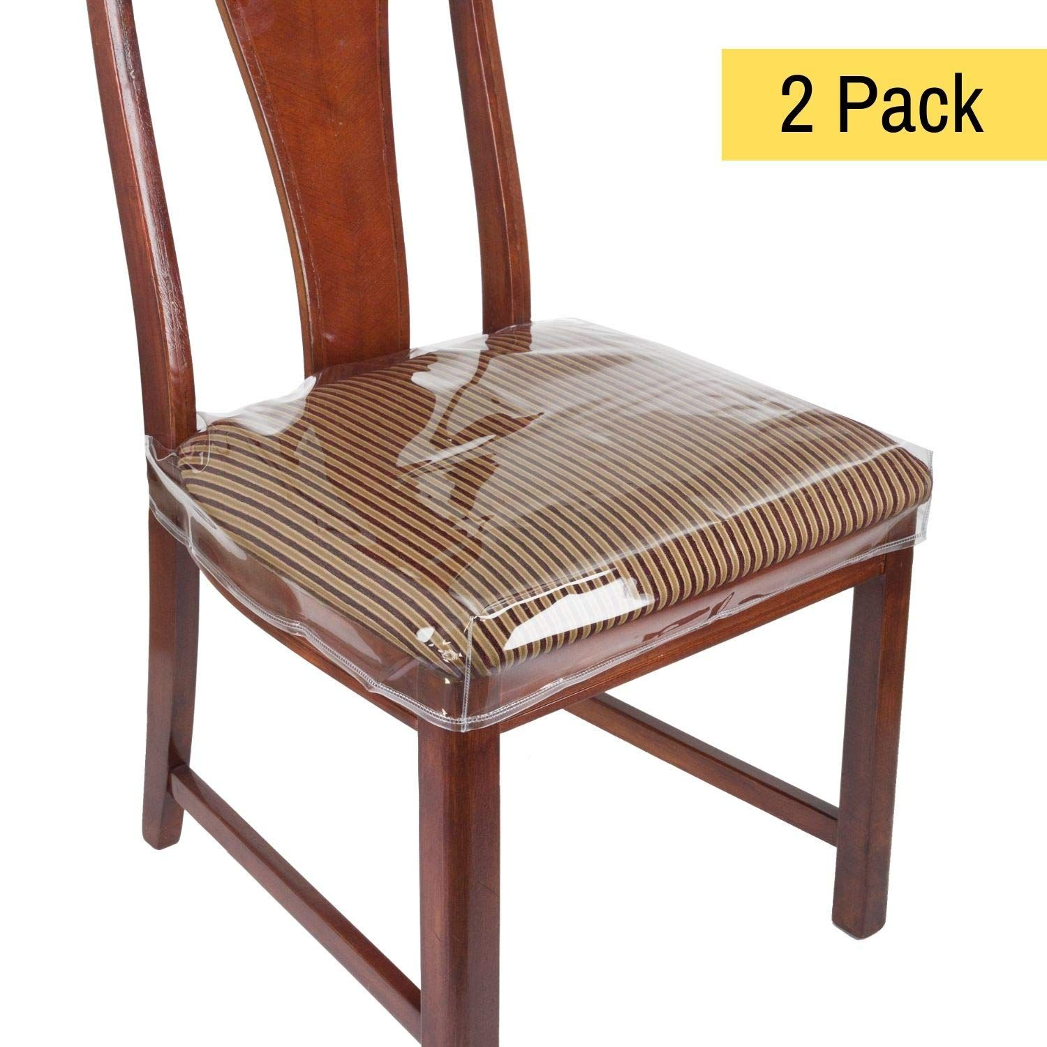 19 Best Cushion Covers For Dining Room Chairs 2019 Dining Room Chair Slipcovers Seat Covers For Chairs Slipcovers For Chairs
