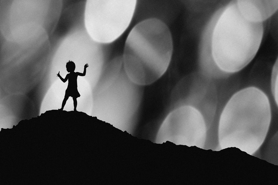 A Thousand Dreams by Hengki Lee, via 500px