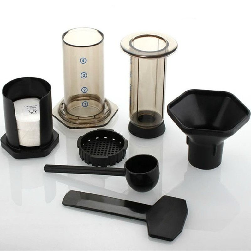 Aeropress Portable Coffee Maker Products Pinterest Portable