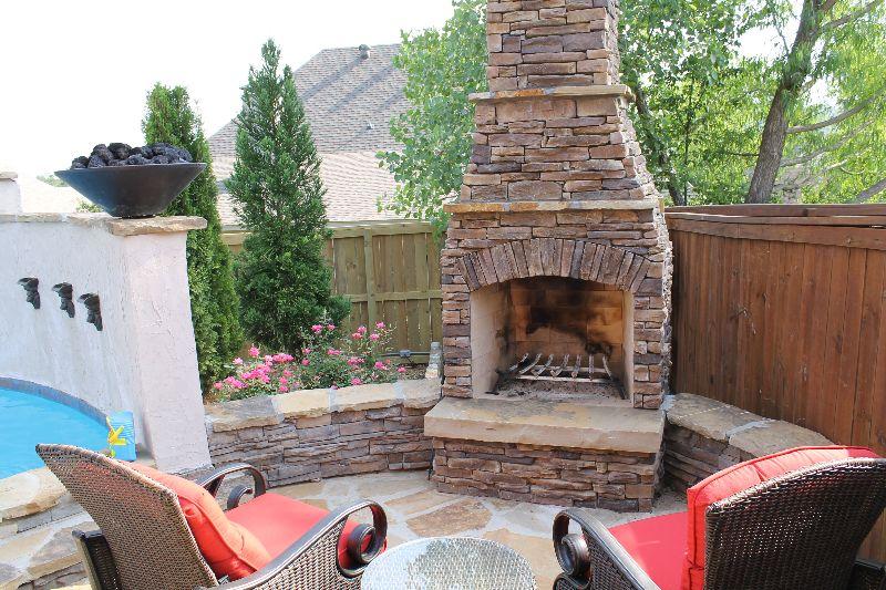 Outdoor Living | Little Rock Pool Builders | Elite Pools ... on Elite Pools And Outdoor Living id=55305