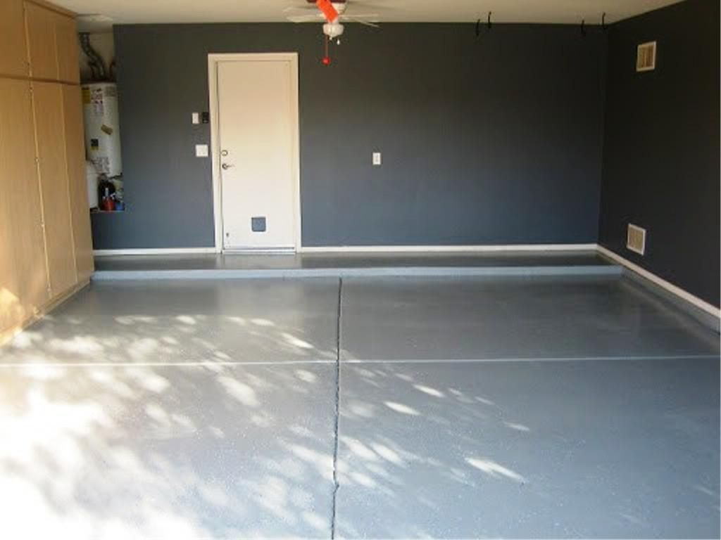 Garage Paint Ideas We Just Bought A New Home And Looking For Ideas