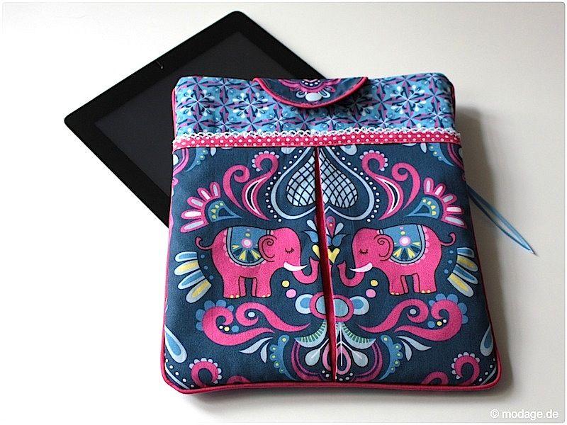 ipad tasche elephantlove taschen t schchen pinterest taschen n hen n hen und. Black Bedroom Furniture Sets. Home Design Ideas