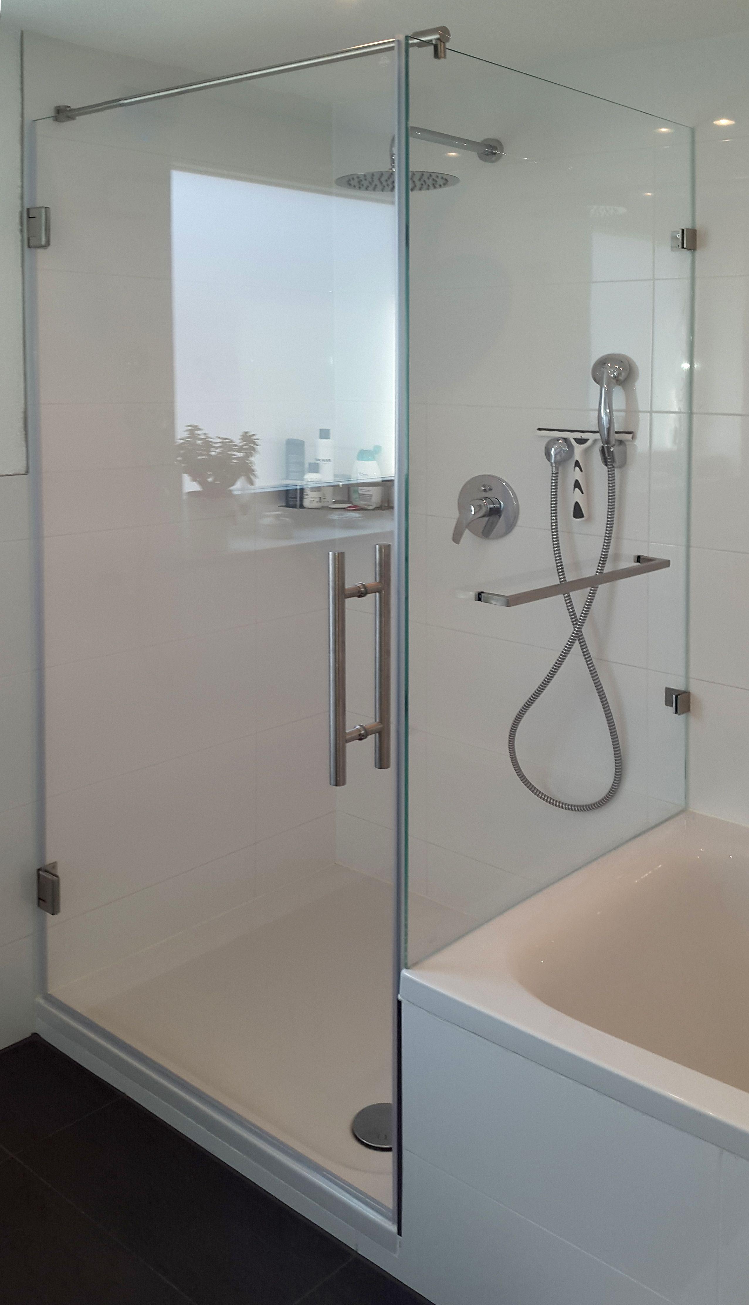 Duschkabine Mit Seiteneinstieg Duschkabine Dusche Renovieren Dusche Umgestalten
