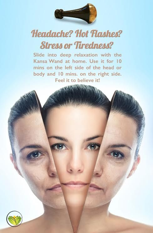 With you Wand facial massage