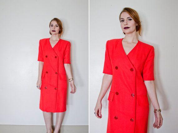 1980s GIVENCHY COUTURE Dress  Vintage by dejavintageboutique