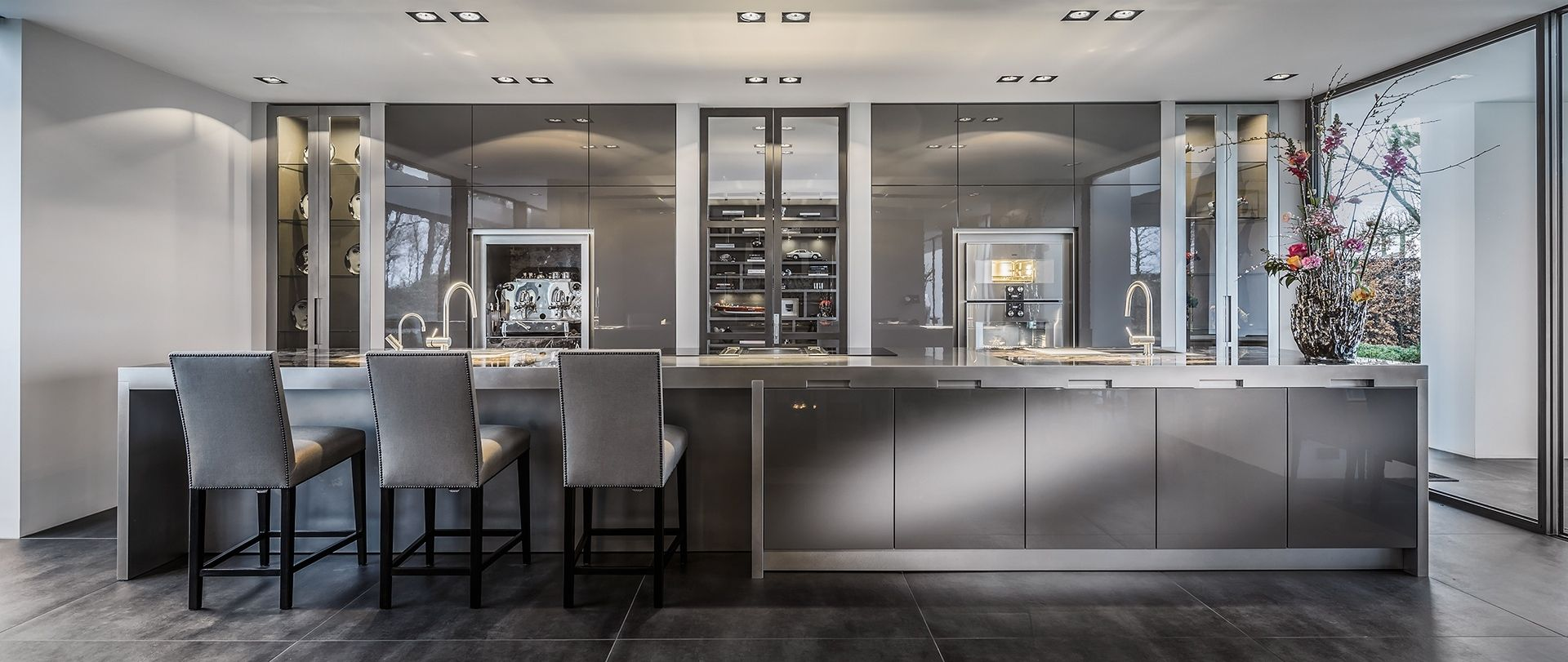 High End Kitchens High End Kitchens Designs And How To Design A -  high end kitchen