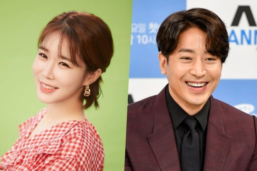 Yoo In Na And Shinhwa's Eric Reviewing Offers To Star As Leads In New Romance Drama