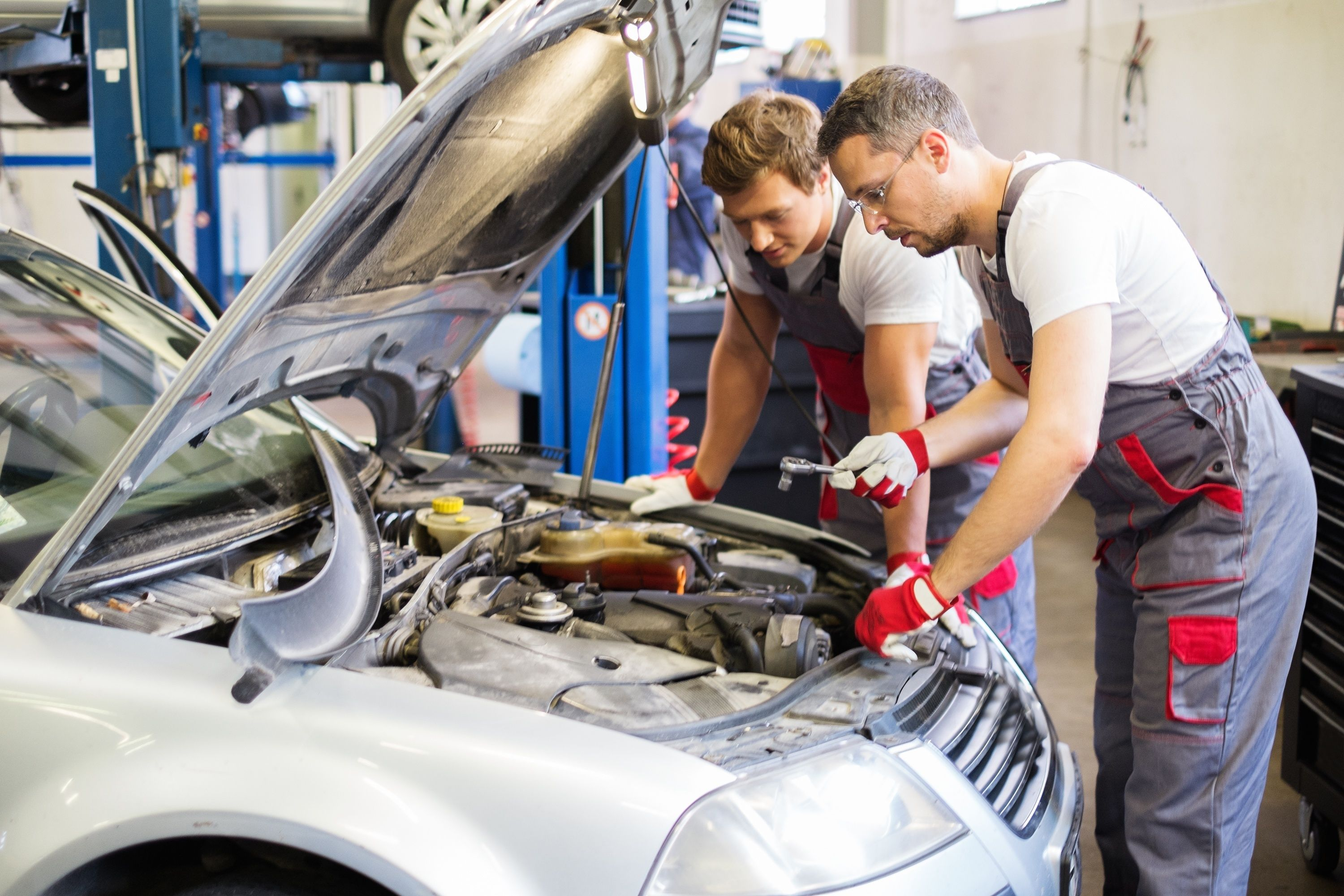 4 Great Reasons To Become A Mobile Car Mechanic Experts Say That