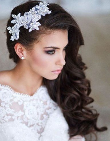 Beautiful Hairstyles For Quinceanera For Stylish Girls To Wear ...