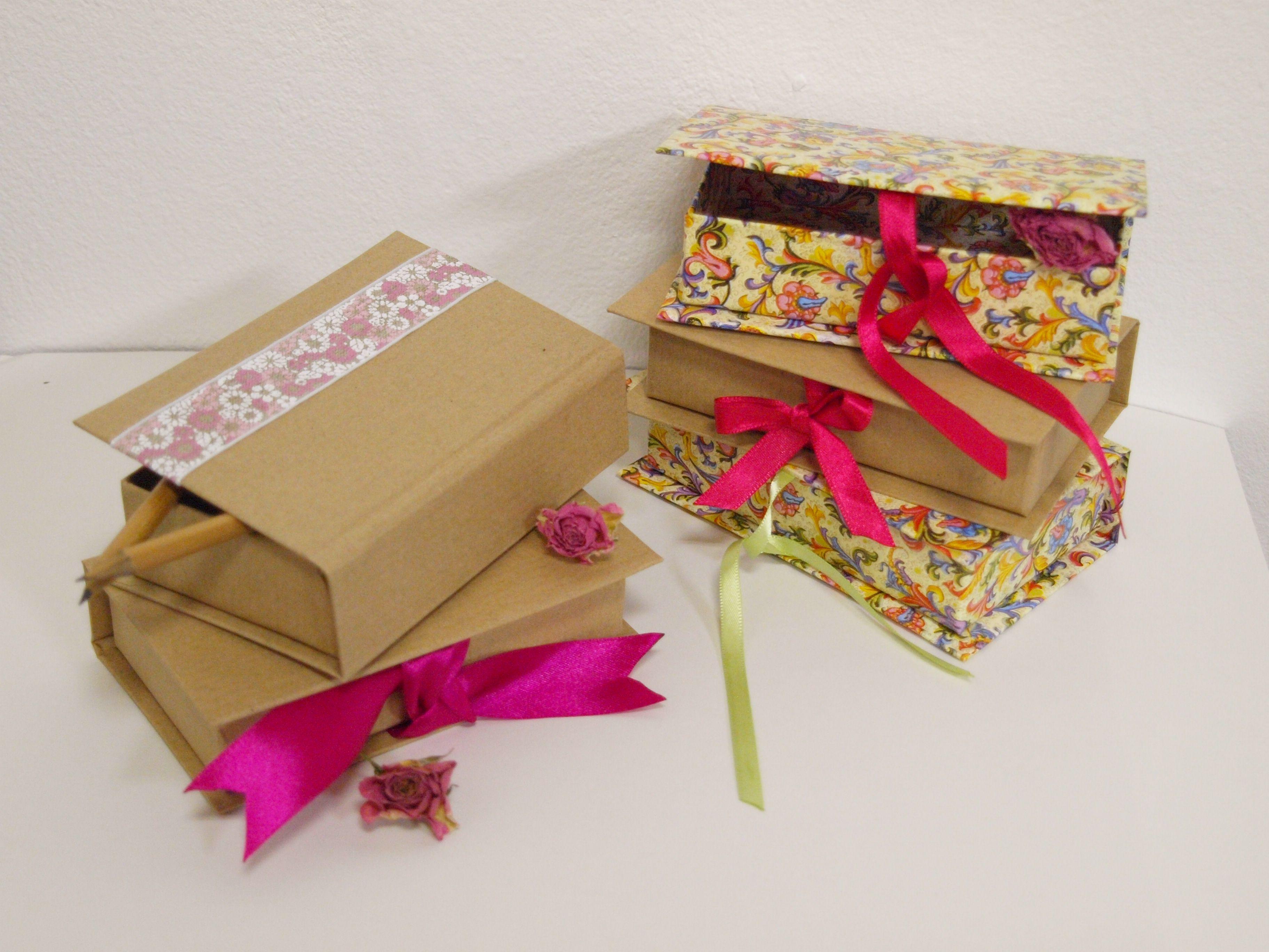 Handmade Paper Gift Boxes Blokic Papiric Paper Gift Box Paper