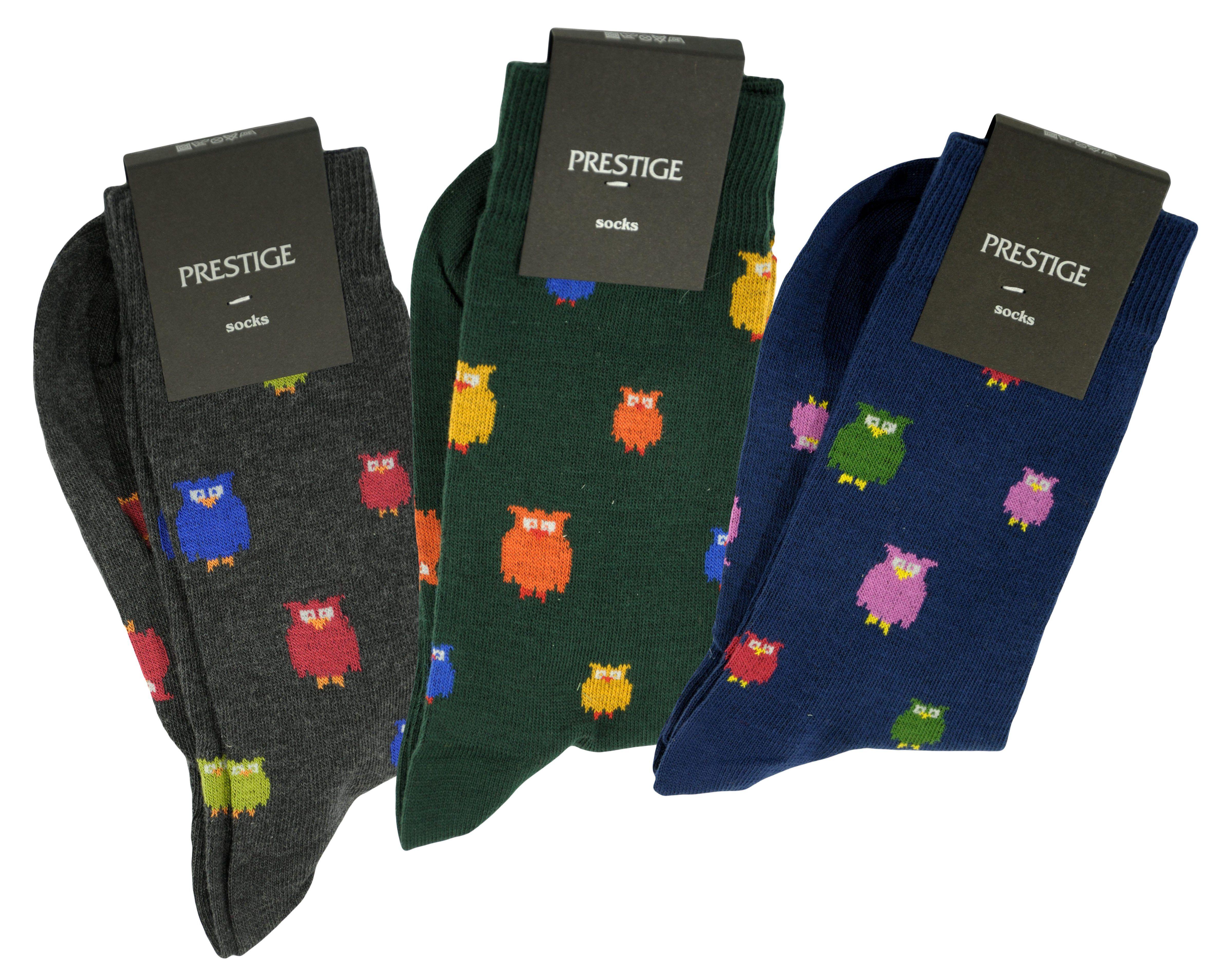 3 paia calze calzini corti da uomo sopra alla caviglia in cotone elasticizzato