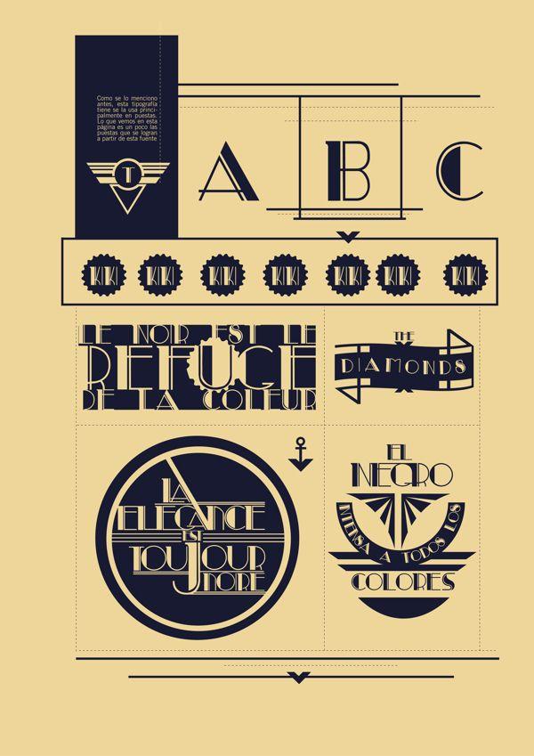 -Tipografía 2 Longinotti- http://www.behance.net/gallery/Hyperfuente-editorial/10795757
